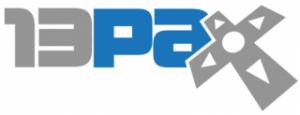 13pax